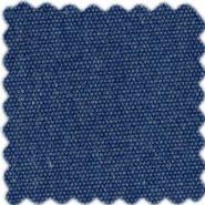 Stoff Meterware India Jeansblau [IND27]