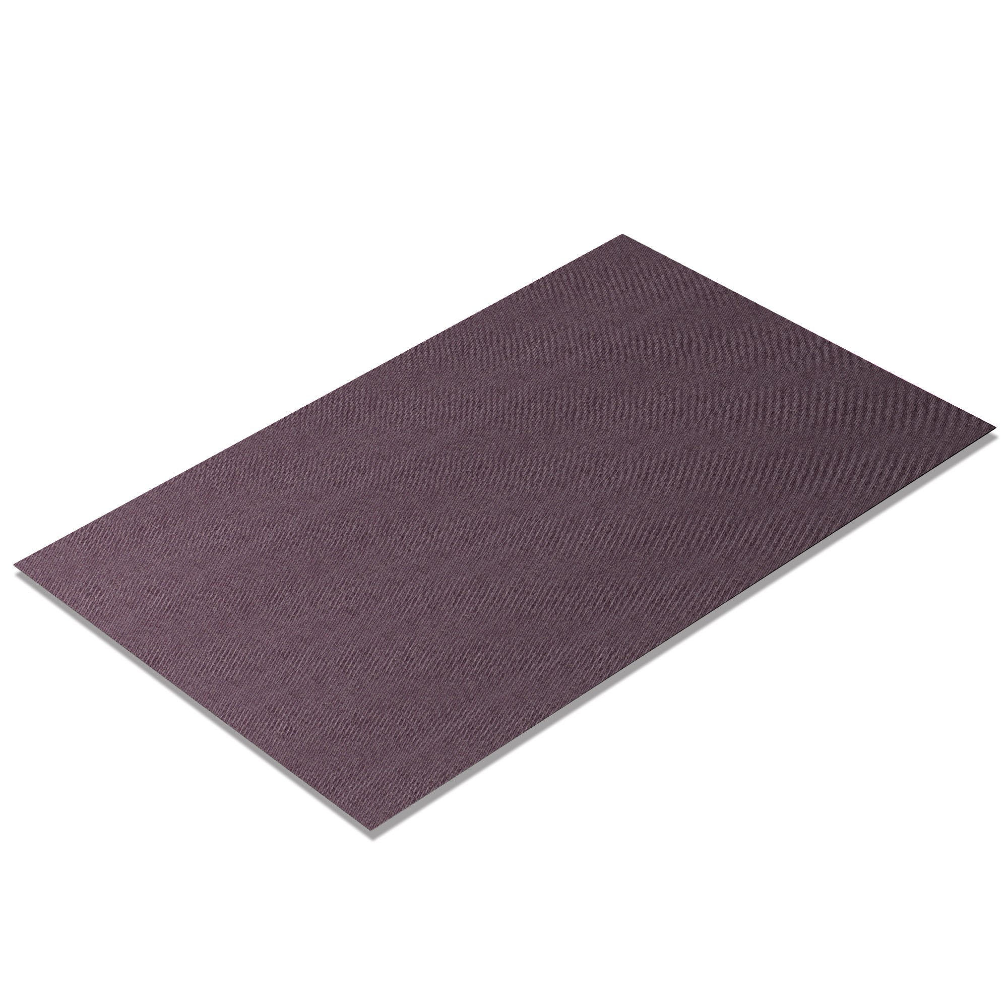 Stoff Meterware Indiana Violett [IND89]