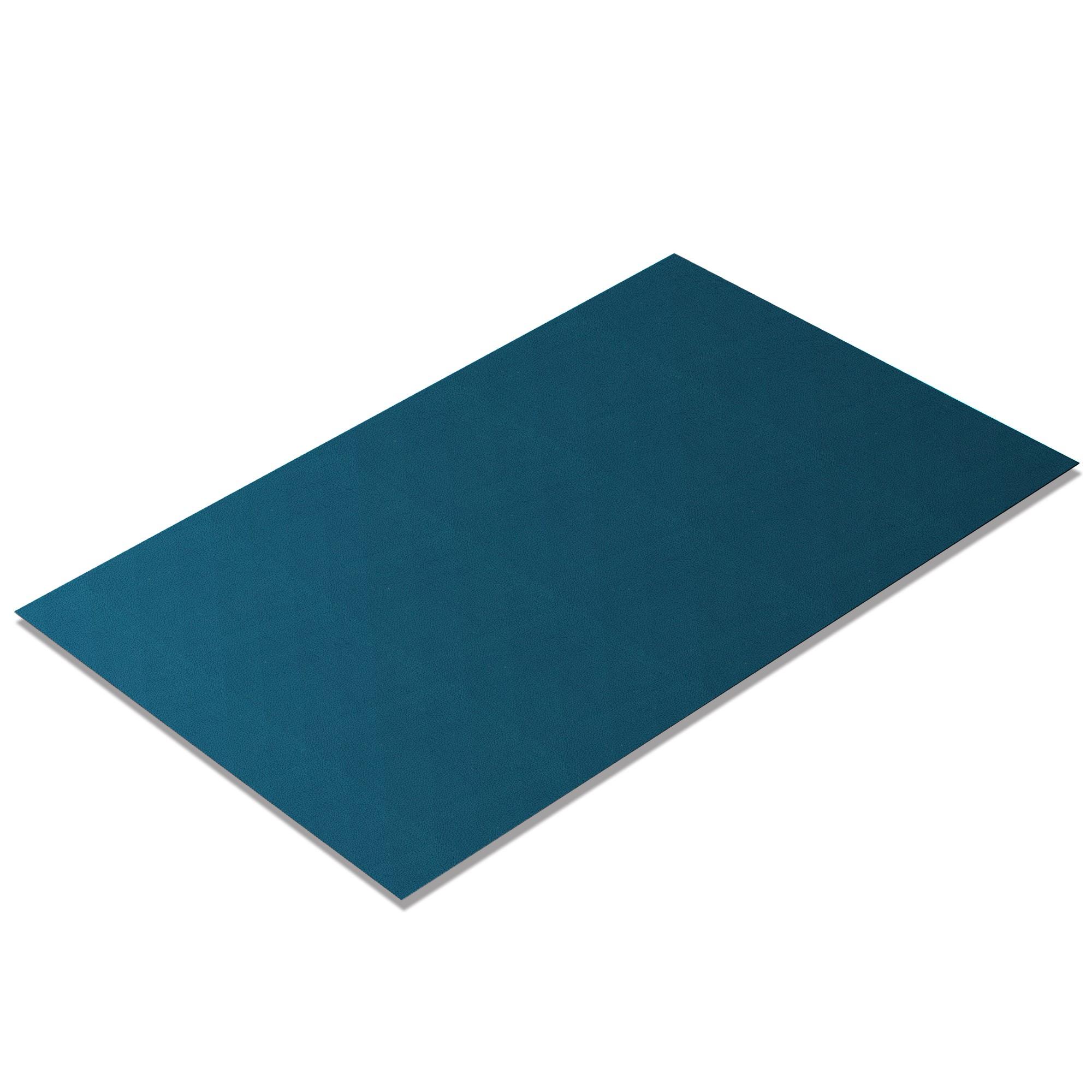 Kunstleder Meterware Latigo Turquoise [LAT513]