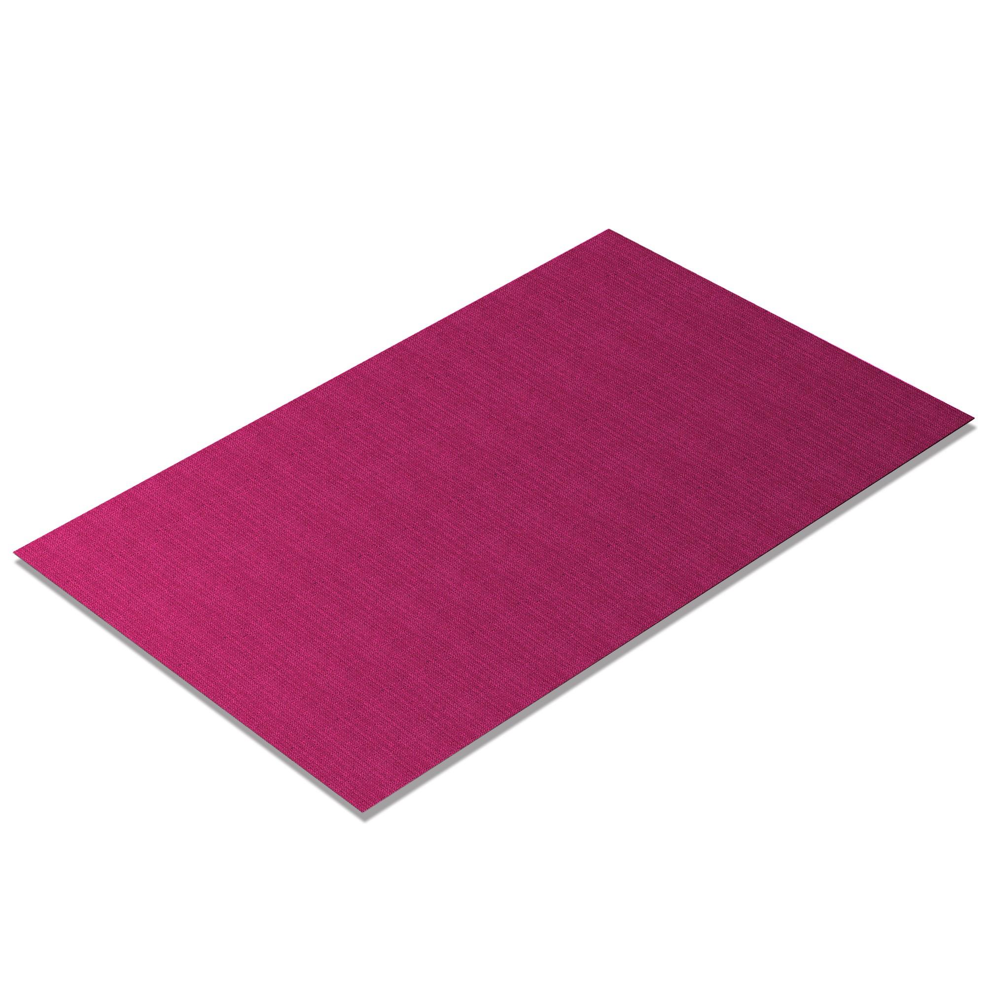 Stoff Meterware Lino Pink [LIN69]