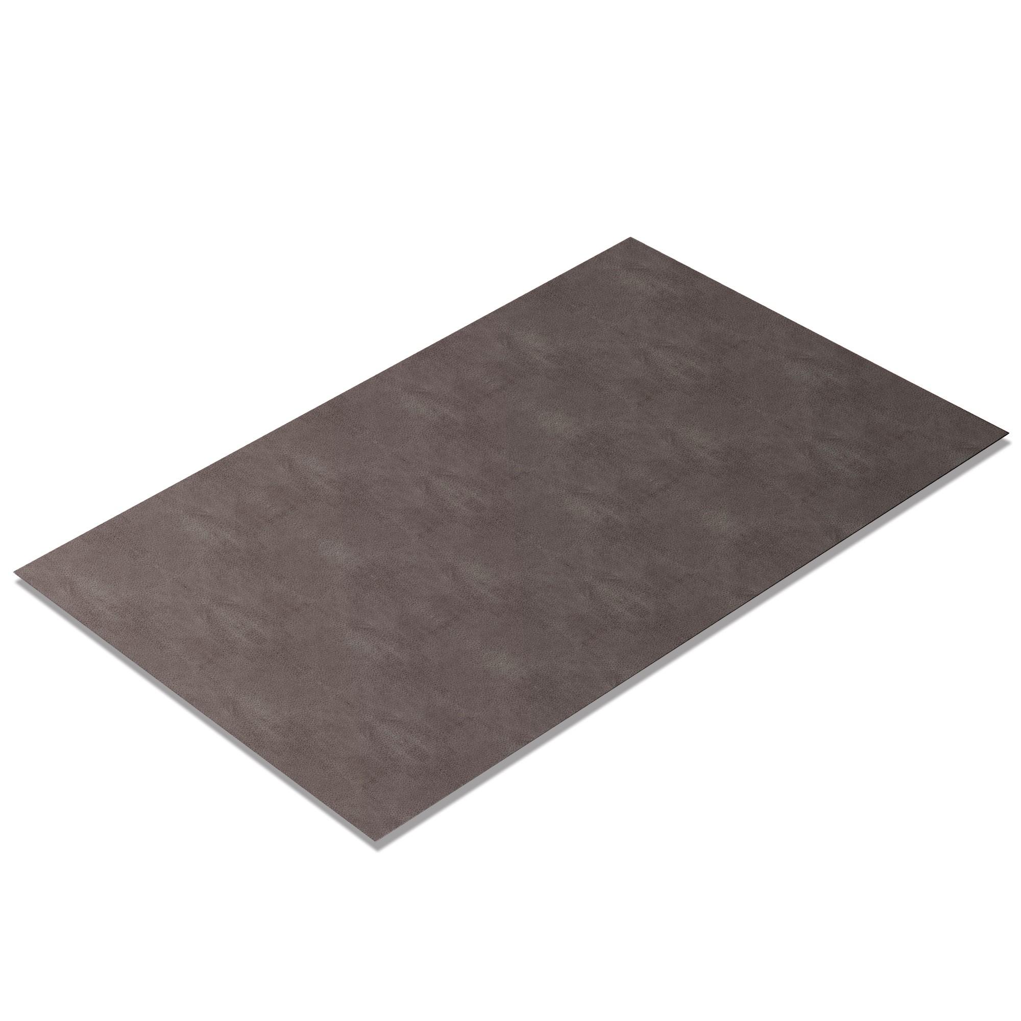 Kunstleder Meterware Nevada-Soft Silber [NEVSO118]
