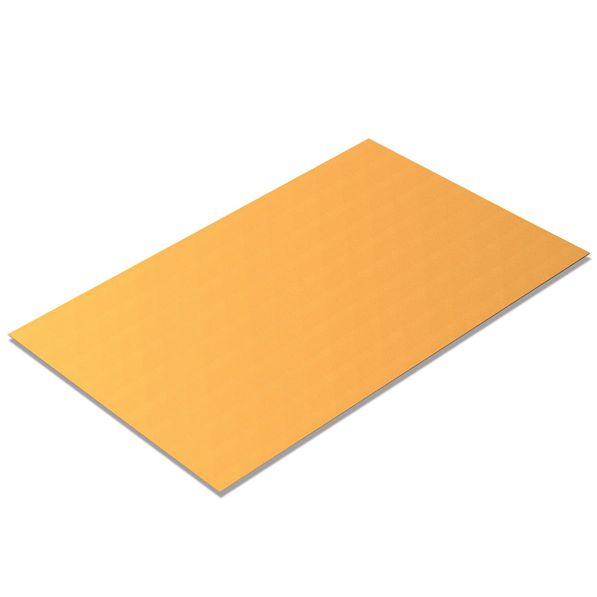 Kunstleder Meterware Nevada Orange [NEV020]
