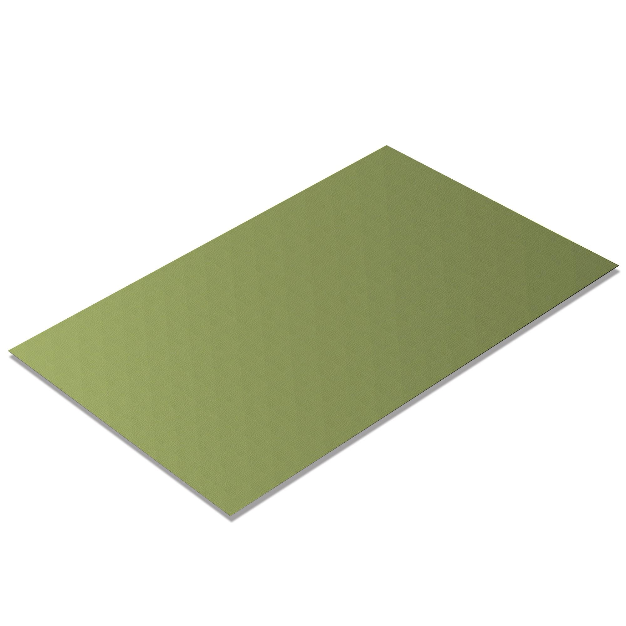 Kunstleder Meterware Nevada Olivgrün [NEV896]