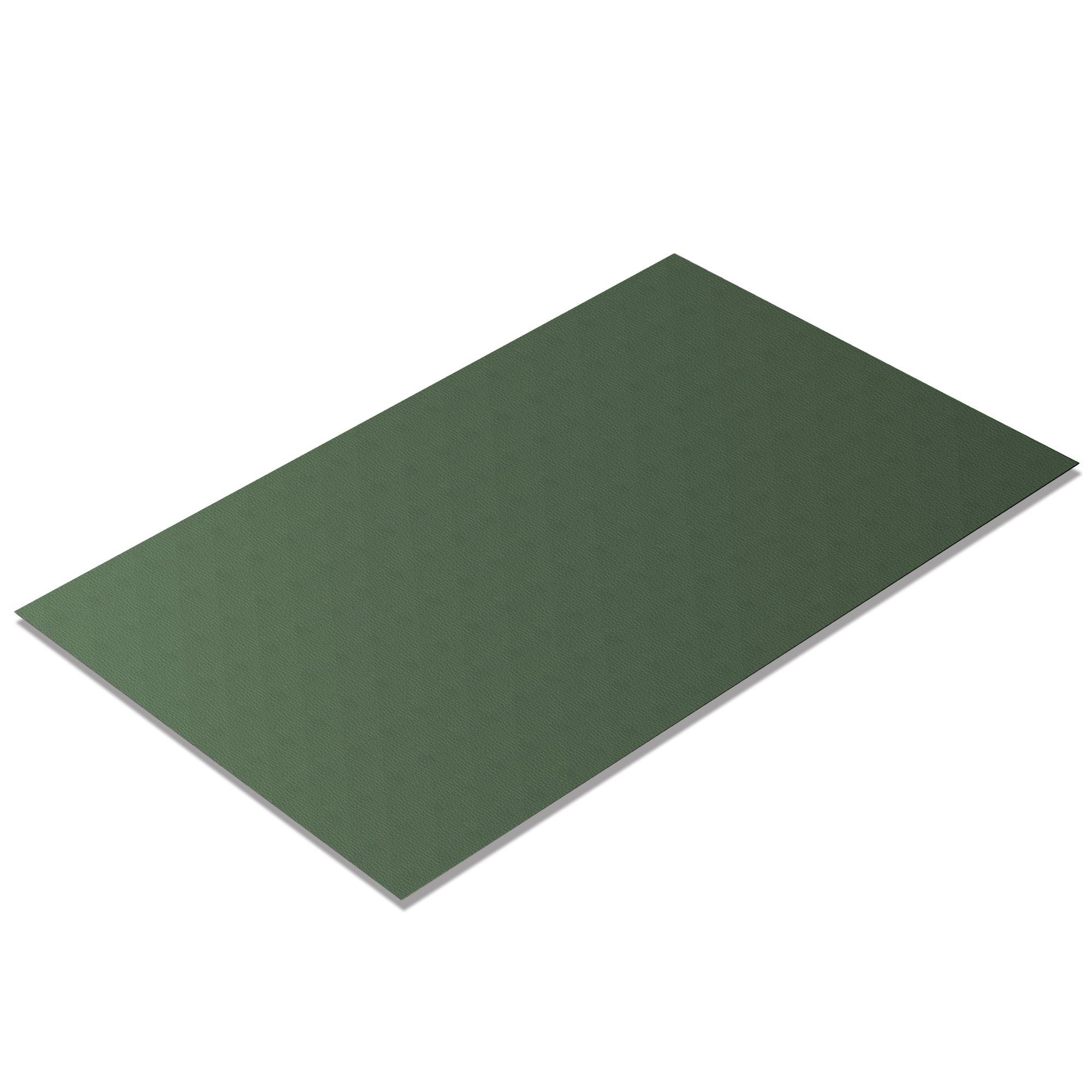 Kunstleder Meterware Nevada Jadegrün [NEV851]