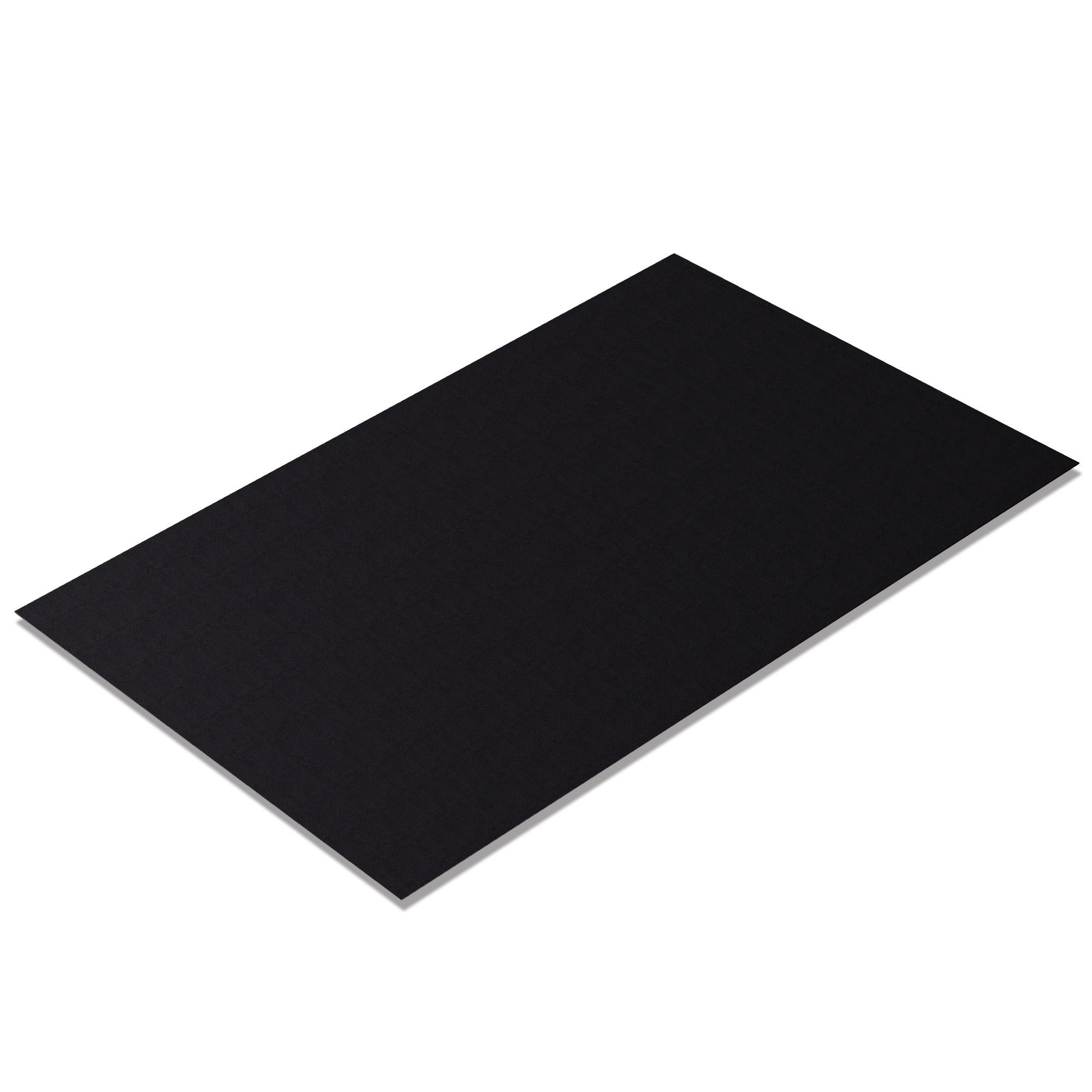 kunstleder meterware teens black tee02. Black Bedroom Furniture Sets. Home Design Ideas