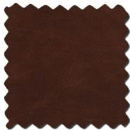 Kunstleder Meterware Vintage Dark-Brown [VIN805]
