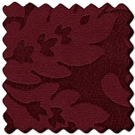 Muster Stoff Damask Bordeaux [BORD53]