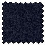 Muster Kunstleder Florida Nachtblau [FP47]