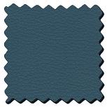 Muster Kunstleder Mexiko Hellblau [MEX57]