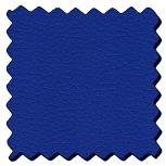 Muster Kunstleder Teens Blau [TEE27]